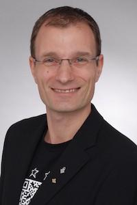 Patrick Wiebe