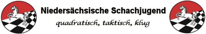 Niedersächsische Schachjugend - Quadratisch, taktisch, gut!