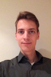 Yannick Koch ist neuer Turnierleiter Einzel