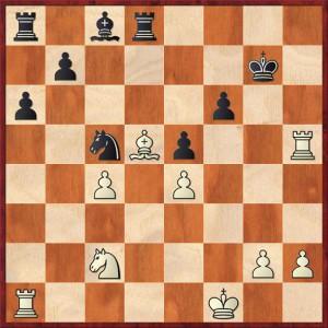 Grigorian-Kvetny nach 26...Sa4-c5