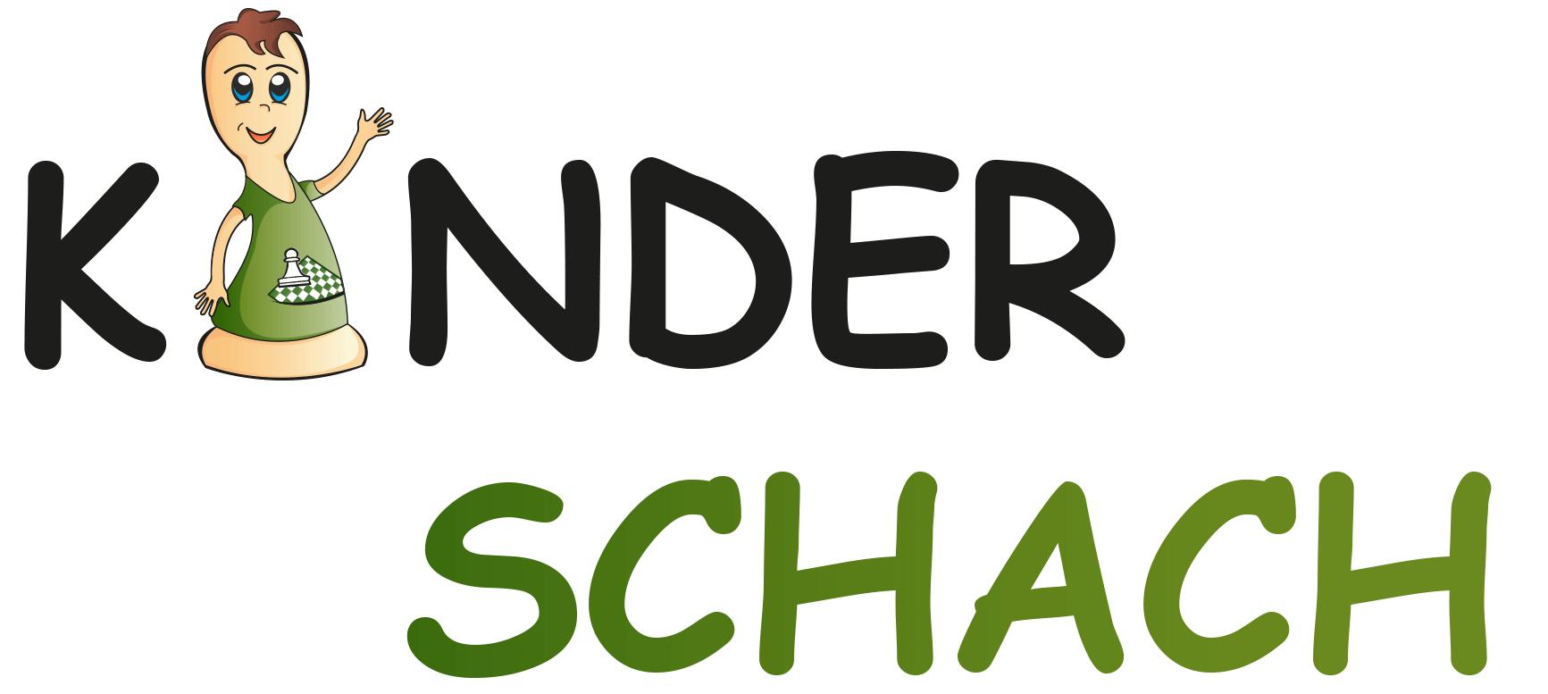 Logo Kinderschach